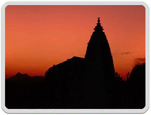Tours to Orchha