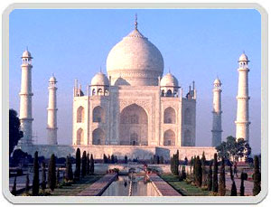 Golden Triangle Tours, Tours to Taj Mahal Agra