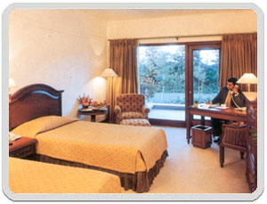 Hotels Agra - Deluxe Hotels in Agra, India