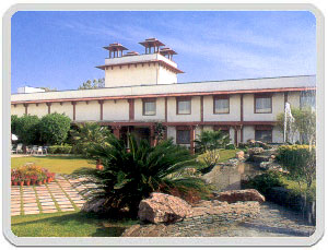 Hotel Trident Hilton, Hotels in Agra