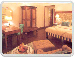 Hotel Amarvilas, Luxury Hotels in Agra