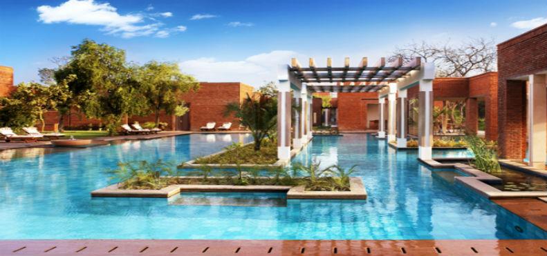 Hotel Mughal Sheraton Agra